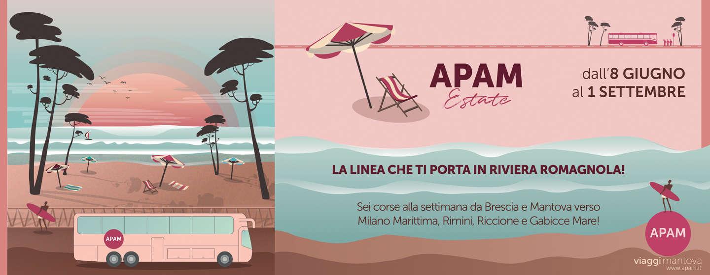 Apam Estate takes you to Adriatic riviera