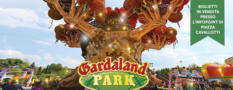 Biglietti Gardaland