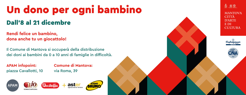 Natale a Mantova - Il Natale da Vivere