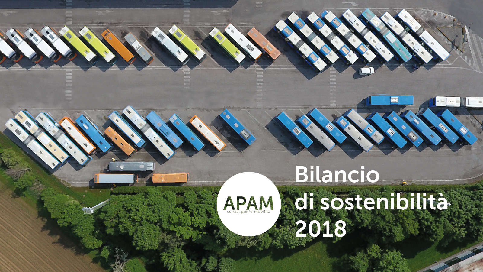 APAM'S SECOND SUSTAINABILITY REPORT PRESENTED